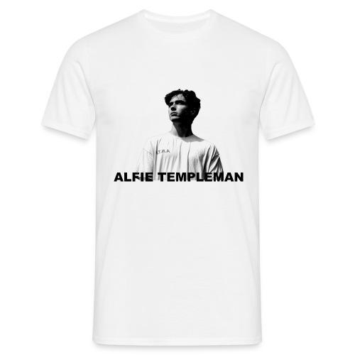 ALFIE TEMPLEMANNNNNNN - Men's T-Shirt
