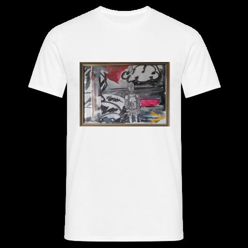 ryddUr - Mannen T-shirt