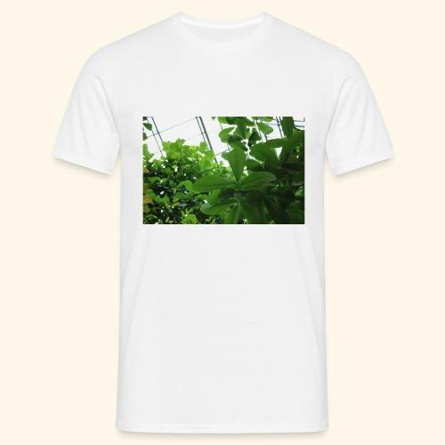 7C67B9AD 565E 4EE6 8B36 6AA32D5515A2 - Männer T-Shirt