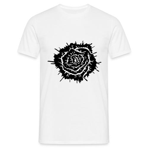 Dead Roses - Maglietta da uomo