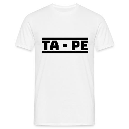 TA - PE - Mannen T-shirt