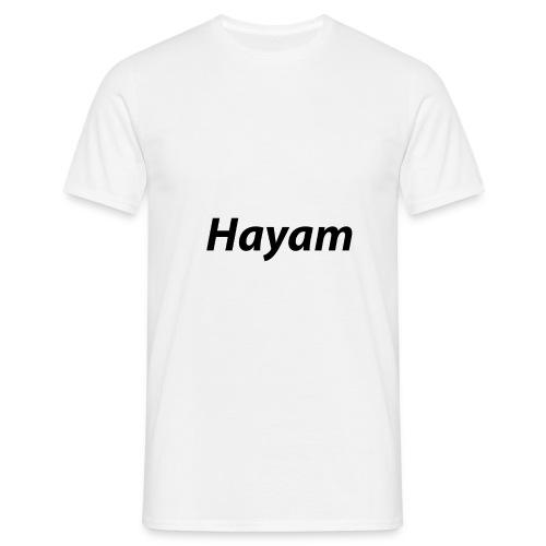 teste 2 - T-shirt Homme