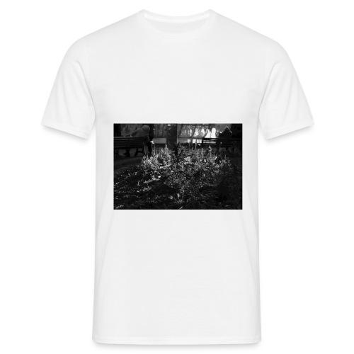 TOLOSA - T-shirt Homme