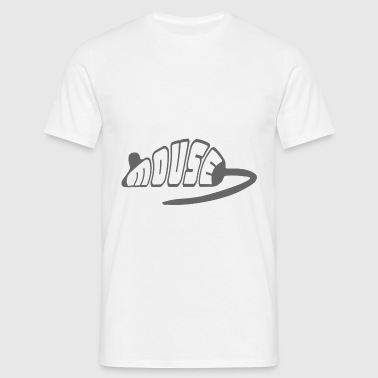 mouse - Maglietta da uomo