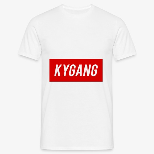 Kygang Merch - Men's T-Shirt