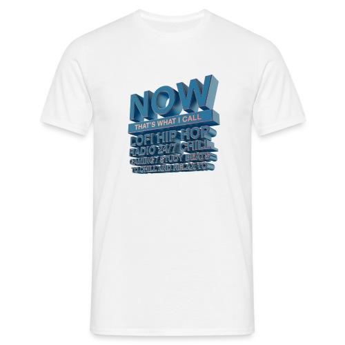 NTWIC - Men's T-Shirt