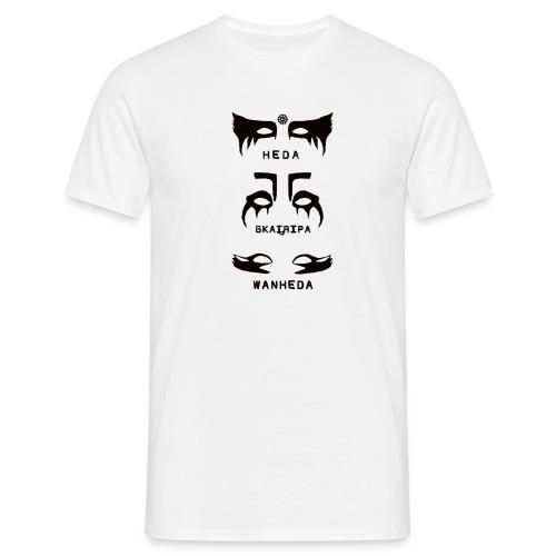 Heda, Wanheda and skairipa - Camiseta hombre