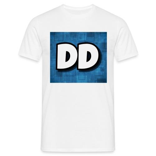 Logo Merchandise - Mannen T-shirt