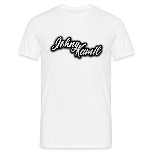JohnyKamil v2 - Koszulka męska