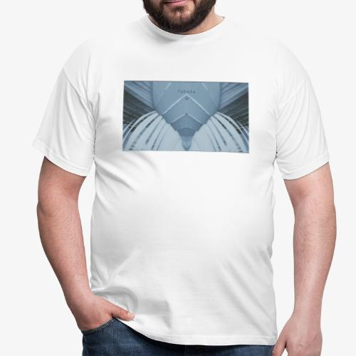 Mirror - Maglietta da uomo