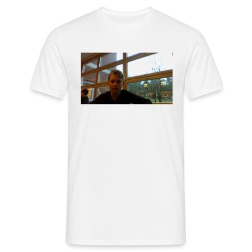 High Quality merch - T-shirt herr