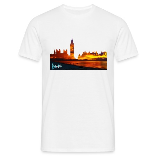 LONDON HYPE - T-shirt Homme