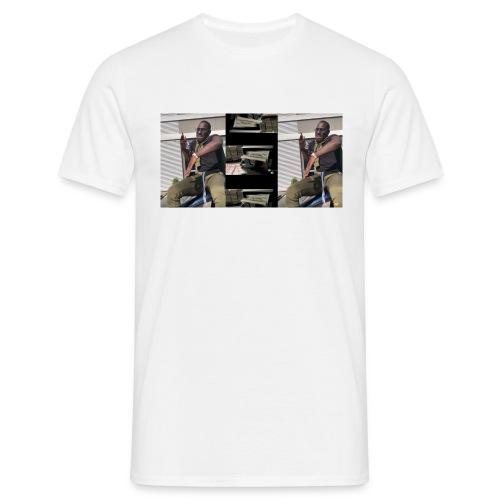 enzo knol - Mannen T-shirt
