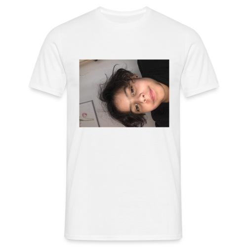 image - T-shirt herr