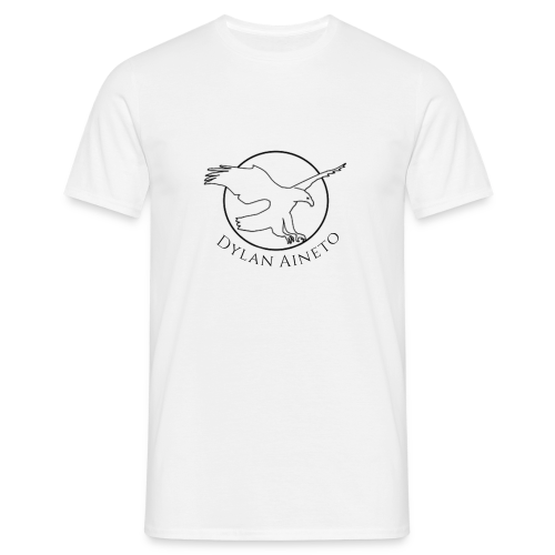 T shirt Homme Dylan Aineto - T-shirt Homme