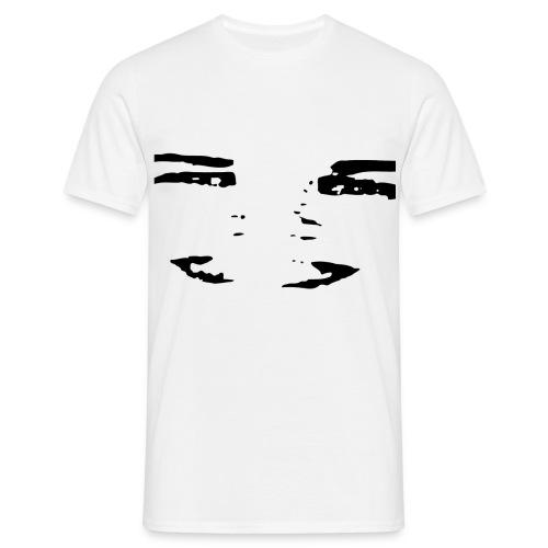TMEEMUSTA - Miesten t-paita
