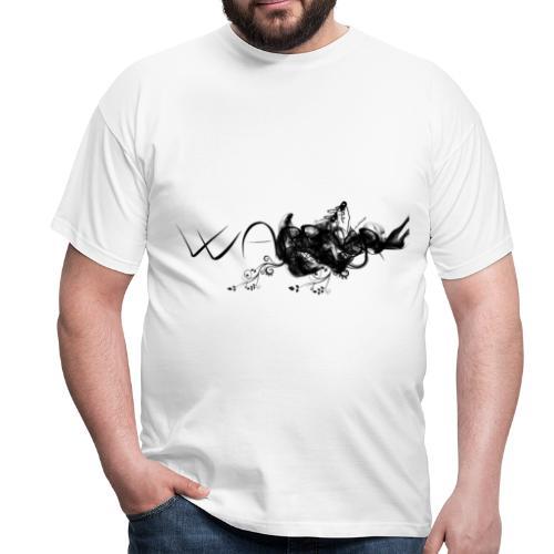 warrior - Maglietta da uomo