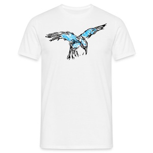 Crow Technological - Men's T-Shirt