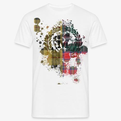 Ch Lo Sp 1 2 - Mannen T-shirt