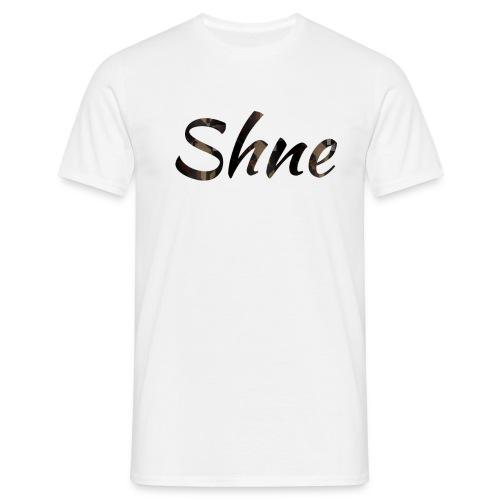New Shne - Männer T-Shirt