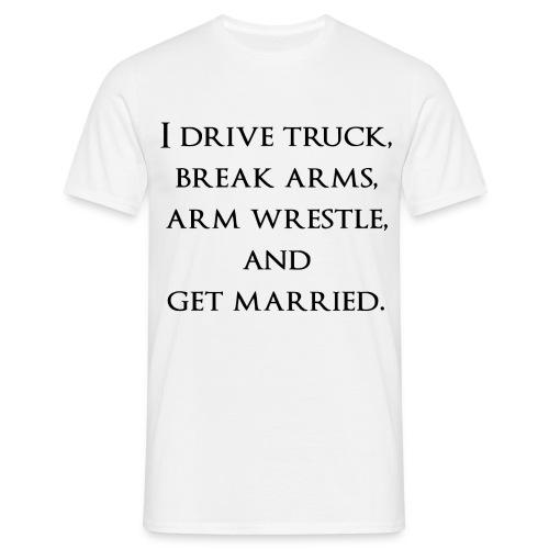 Dani - Men's T-Shirt