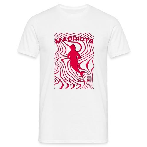 SPECIAL EDITION 10K OG Squad - Mannen T-shirt