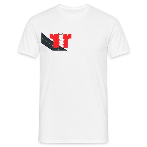 Radical Travel - Herre-T-shirt