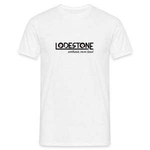 Test-Logo - Men's T-Shirt
