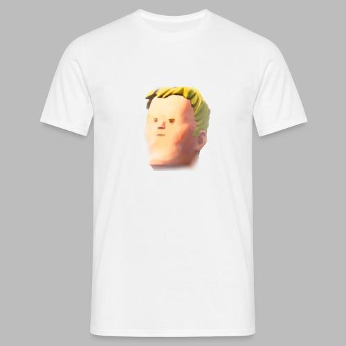 Defaulty Boi - Men's T-Shirt