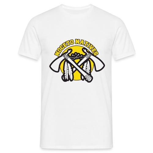NATIVES MERCH - Maglietta da uomo