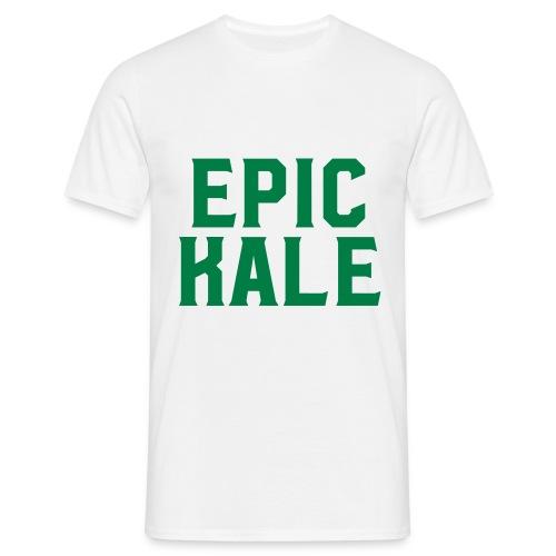 Epic Kale - Men's T-Shirt