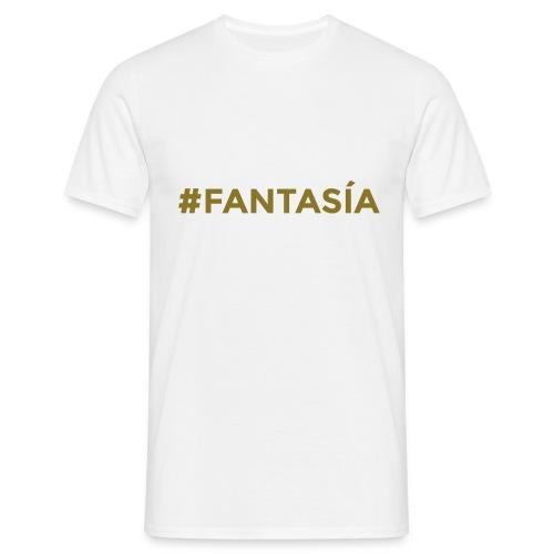 FANTASIA - Camiseta hombre