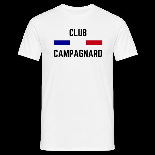 club fini2 - T-shirt Homme