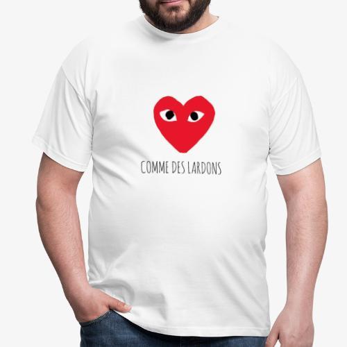 CDL x pizz'ajaccio - T-shirt Homme