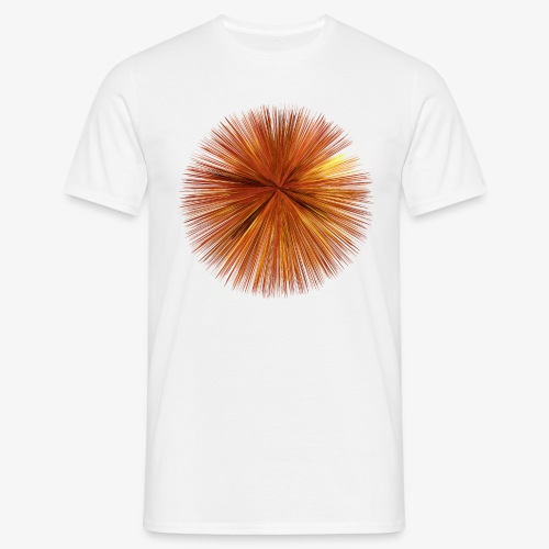 light - Camiseta hombre