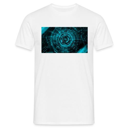 Keepi v1 - Männer T-Shirt