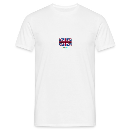 Rangers. Mot My design someone asked for it - Men's T-Shirt