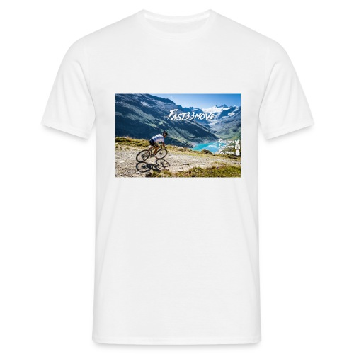 Merch 11111111111 - T-shirt herr