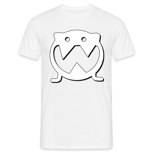 logo ropa - Camiseta hombre