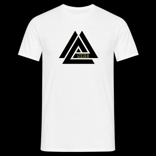 NKE.Thosz™ (Eigenmarke Original) - Männer T-Shirt