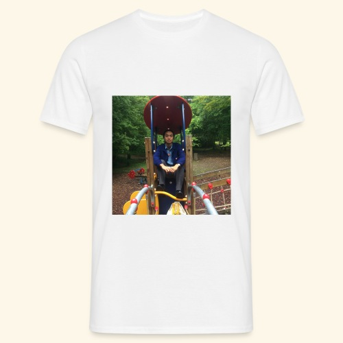 21682656 488182484884483 1404456765 o - T-shirt Homme