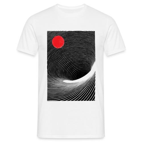 Matter Antimatter - Männer T-Shirt