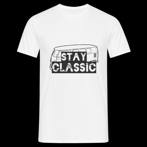 Camper - Männer T-Shirt