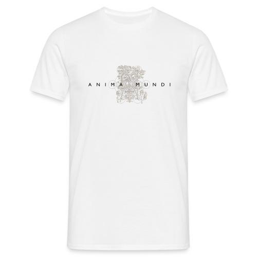 anima mundi - Men's T-Shirt