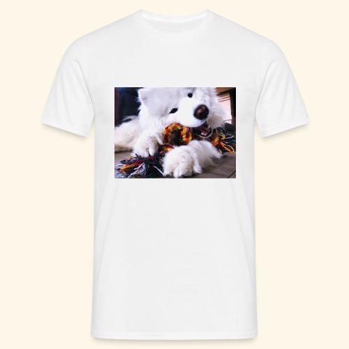 IMG 0957 - Maglietta da uomo