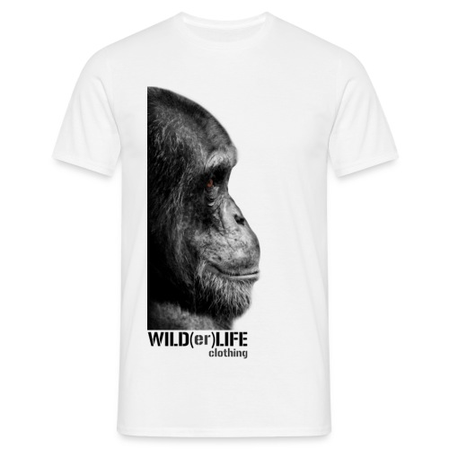 Soul Chimp - Men's T-Shirt
