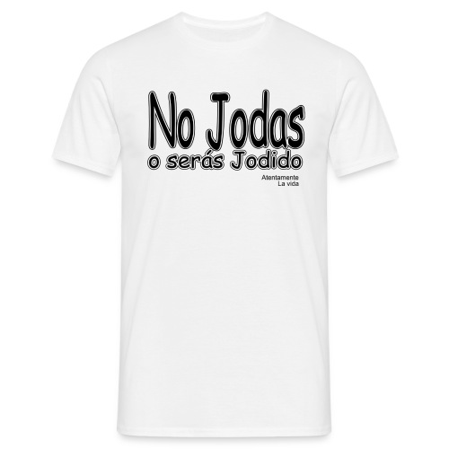 joder - Camiseta hombre