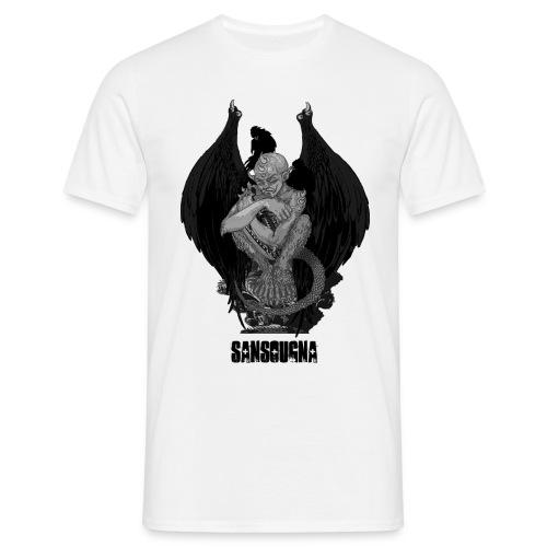 Sansougna - T-shirt Homme