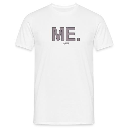 ME. - Camiseta hombre