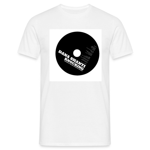 Knocking - Männer T-Shirt